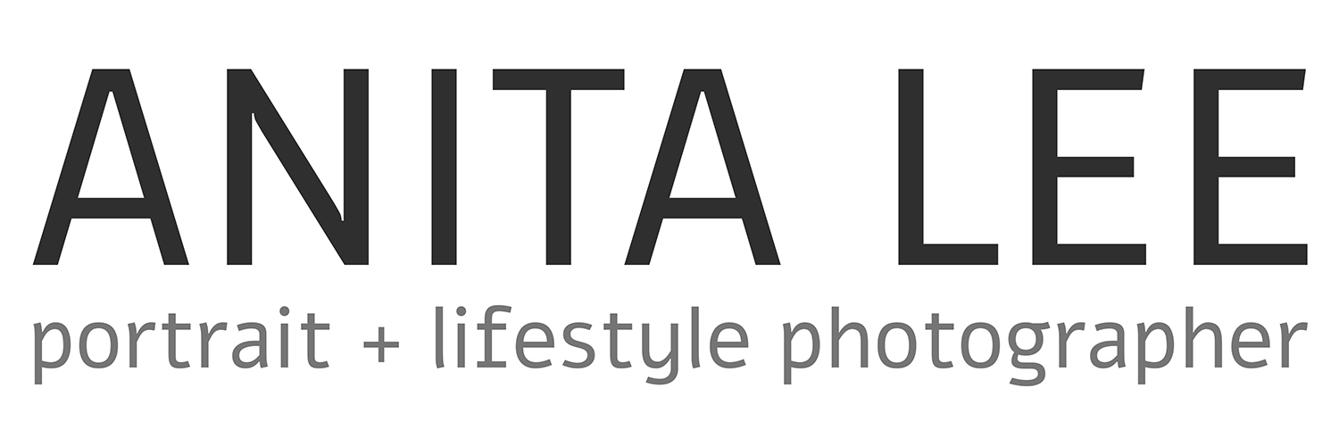 Anita Lee - Portrait & Lifestyle Photographer