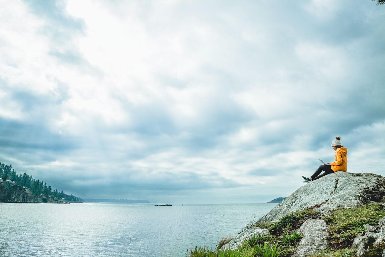 Vancouver, BC Portrait, Lifestyle, + Headshot Photographer